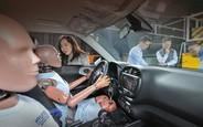 Компания Hyundai представила первые «многоразовые» подушки безопасности