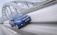 Тест-драйв Honda HR-V: Жизнелюб