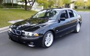 Почти как M5, но целая. 16-летнюю BMW 540i продают за 38 тысяч долларов