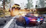 Погоняем? Анонсирован наследник Need For Speed и Burnout. ВИДЕО