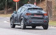 Новый Nissan Juke «засветился» на дорожных тестах
