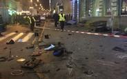 Суд объявил приговор по делу о смертельном ДТП в Харькове