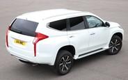 На месяц раньше. Mitsubishi выпустит коммерческую версию Pajero Sport