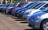 Рынок новых авто снова сократился. Что покупали в феврале?