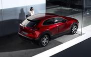 Нова Mazda CX-30: як китайський CX-4, тільки для Європи