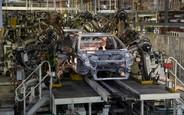 Производство в Украине просело на 56%. Что-то еще собирают?