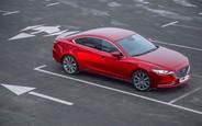 Тест-драйв Mazda6. Боевой макияж
