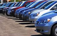 Б/у авто заняли 77% украинского рынка. Что покупали в апреле?