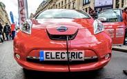 Результаты опроса «Нужны ли электромобилям отдельные номерные знаки»
