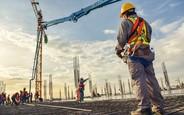 В Украине строительная отрасль выросла на 28%