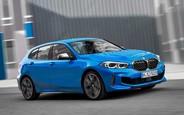 Из другого теста? Новый BMW 1 серии полностью рассекречен. ВИДЕО