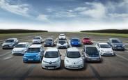 Спрос на электромобили продолжает расти. Что покупали в мае?