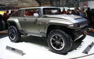 Розряд! Позашляховики Hummer «оживуть» і стануть електричними?