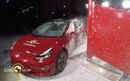 Skoda Scala, Tesla Model 3 и другие... В EuroNCAP снова разбили несколько новых машин. ВИДЕО