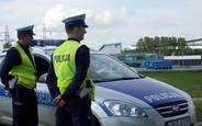 Джекпот! В Польше ненастоящий полицейский случайно остановил настоящих