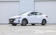 Тест-драйв Hyundai Elantra: Спешите видеть