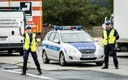 В Польше издали пособие по местным ПДД для украинских водителей