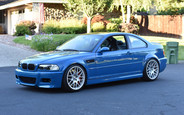 Новая классика. BMW M3 в кузове e46 продали за 90 тысяч долларов