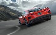 Автомобіль тижня. Chevrolet Corvette