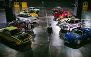 8 коллекционных спорткаров, которые можно недорого купить на AUTO.RIA