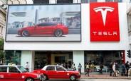 Продажи электромобилей в мире упали на 14%