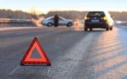 Больше 100 тысяч ДТП в Украине! Где чаще всего попадают в аварии?