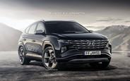 Ожидания и реальность. Каким будет Hyundai Tucson нового поколения?