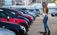 Топ-10 б/у авто. Что покупают на AUTO.RIA в 2019 году?