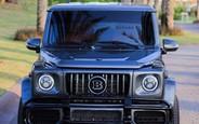 Зачем платить больше? Suzuki Jimny «переодели» в G-Class от Brabus