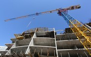 В центре Киева аннулировали разрешение на строительство