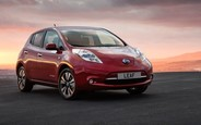 Выбираем б/у авто. Nissan Leaf (ZE0)