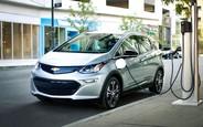 Самые популярные электромобили начала года