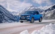 Тест-драйв VW Amarok: Вижу цель, не вижу препятствий