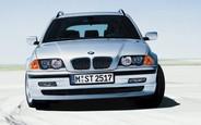 Выбираем б/у авто. BMW 3-й серии (e46)