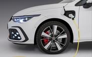 Следом за Volkswagen Golf 8 GTE на рынок выйдут гибридные Tiguan и Arteon