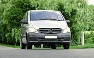 Досьє Mercedes-Benz Vito. Що є на вторинному ринку в першій половині 2020 року?