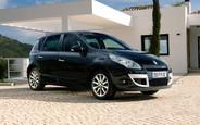 Выбираем б/у авто. Renault Scenic III