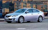 Вибираємо уживане авто. Mazda6 (GH)