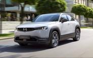 Mazda поставит роторный ДВС в электромобиль