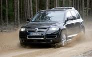Выбираем б/у авто. Volkswagen Touareg (7L)