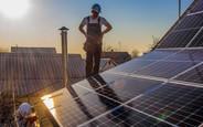 Более 24 тыс. украинских семей установили солнечные электростанции