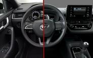 Что выбрать? Skoda Octavia или Toyota Corolla