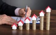 Налог на недвижимость начисляется с месяца приобретения права собственности