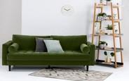 Як вибрати колір дивана