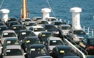 Імпорт авто з пробігом: Топ-20 «свіжопригнаних» легковиків травня