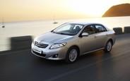 Выбираем б/у авто. Toyota Corolla (E150)