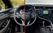 Що вибрати? Mazda 6 або Toyota Camry