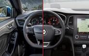 Що вибрати? Renault Megane або Ford Focus