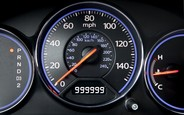 Скільки українських автомобілів мають «скручений» пробіг?