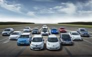 Верховная Рада поддержала развитие электромобильности в Украине